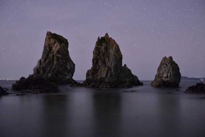 青海島 (5)