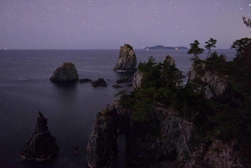 青海島 (2)