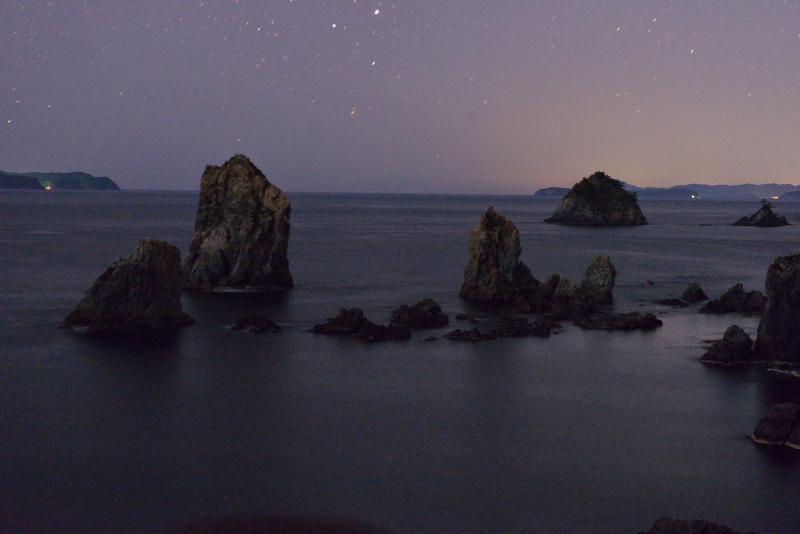 青海島 (1)