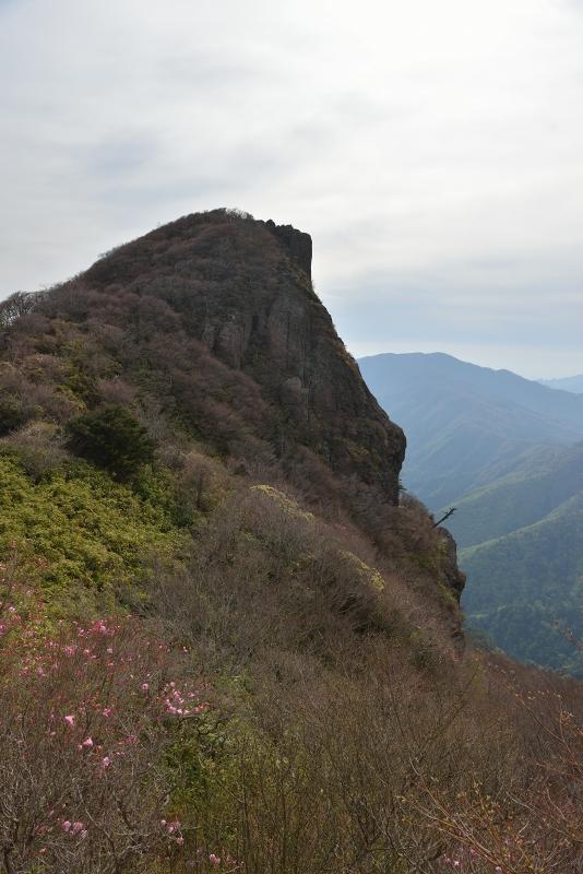 古祖母山・障子岳 (16)