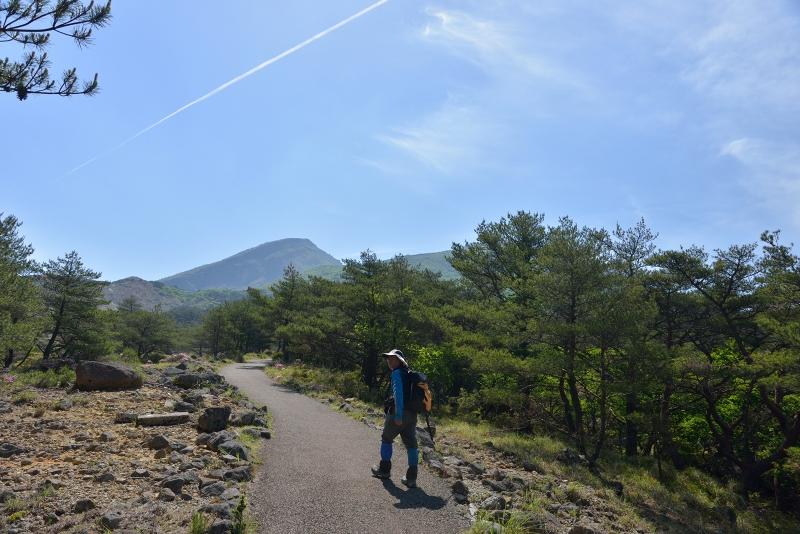 韓国岳 (1)