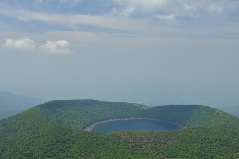 韓国岳 (8)