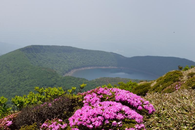 韓国岳 (15)