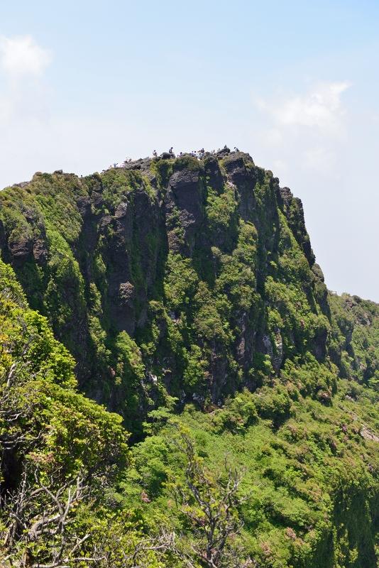 韓国岳 (14)