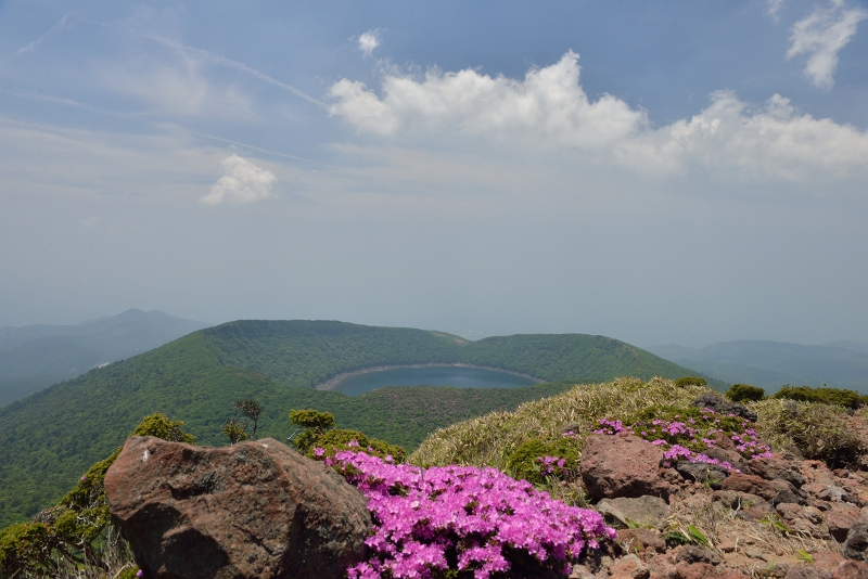 韓国岳 (25)