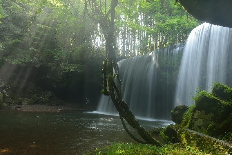 鍋ヶ滝 (2)