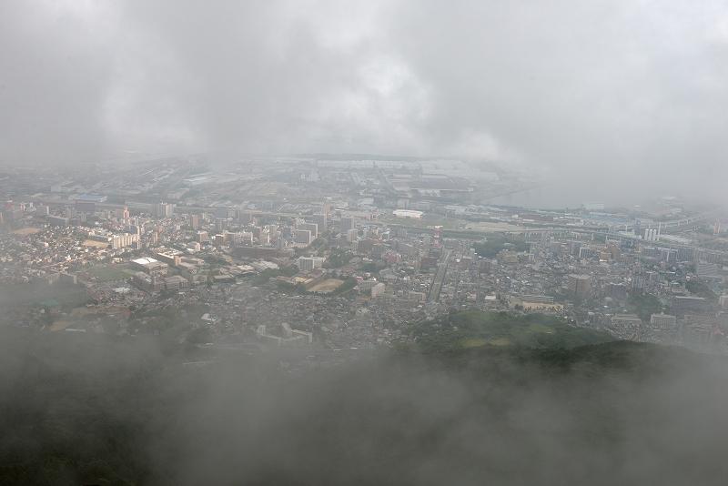 皿倉山~福智山 縦走 (5)