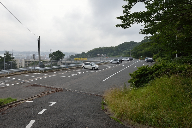 皿倉山~福智山 縦走 (2)