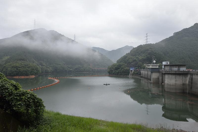 皿倉山~福智山 縦走 (1)