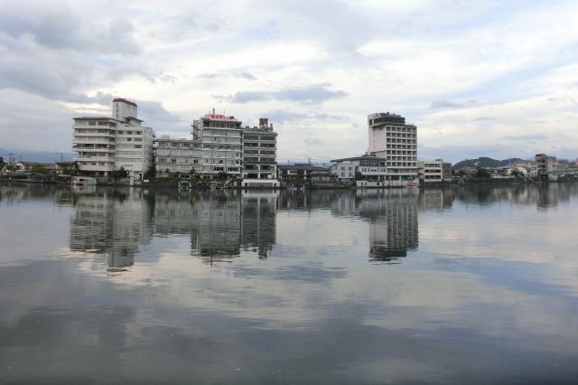 三隈川 ランニング (5)