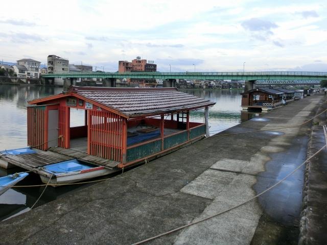 三隈川 ランニング (7)