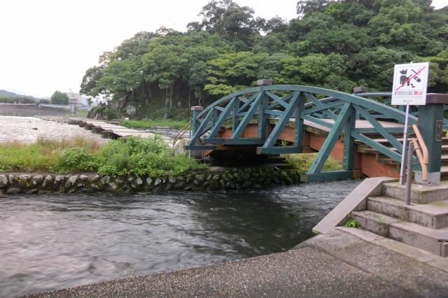 三隈川 ランニング (18)