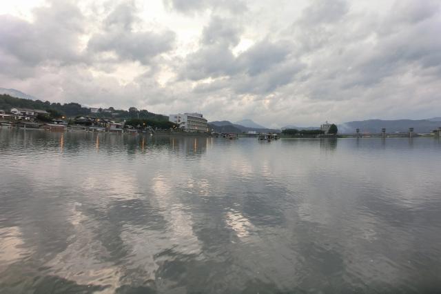 三隈川 ランニング (16)
