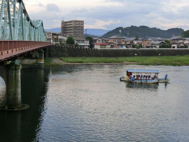 三隈川 ランニング (13)