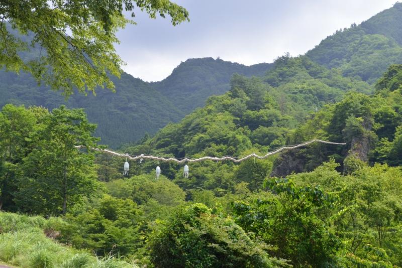 深倉峡 (2)