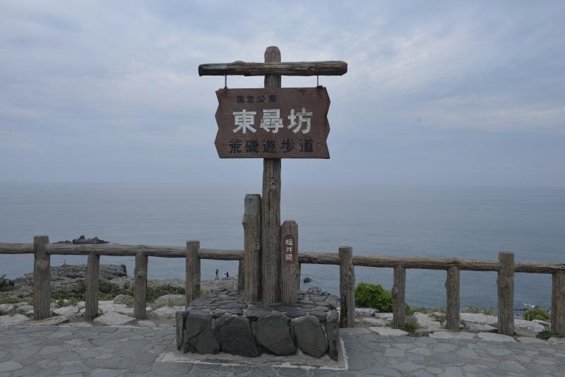 東尋坊 (1)