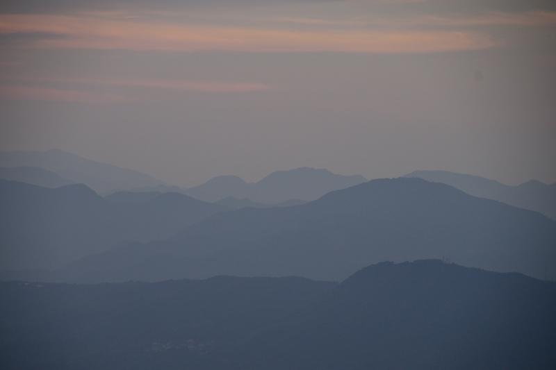 月出山岳 (13)