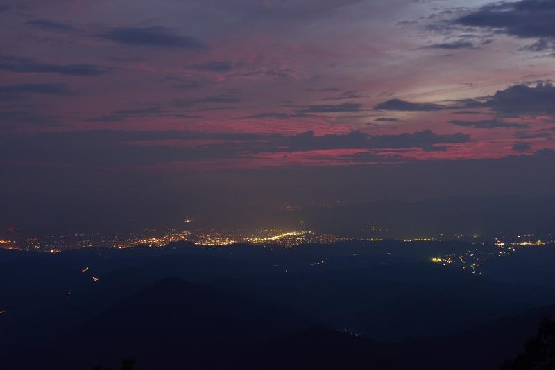 月出山岳 (26)