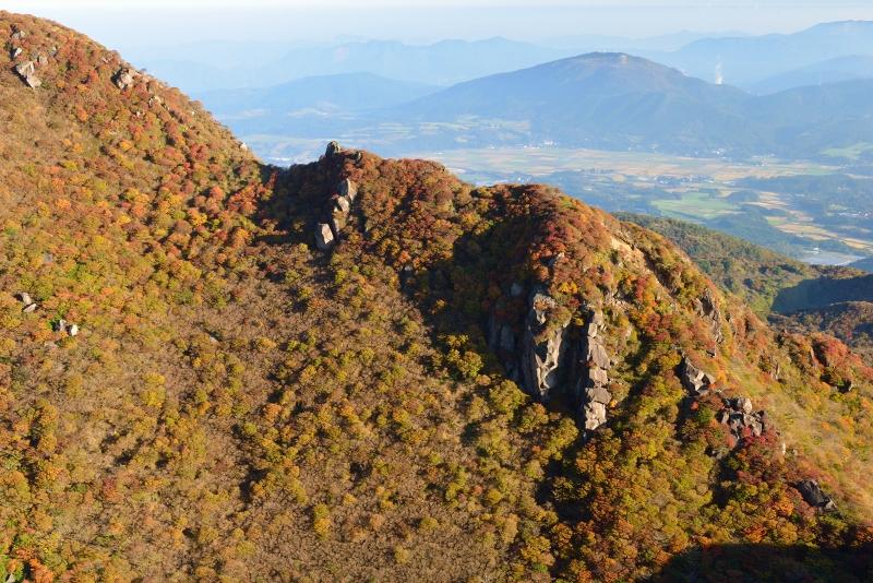 三俣山 (2)