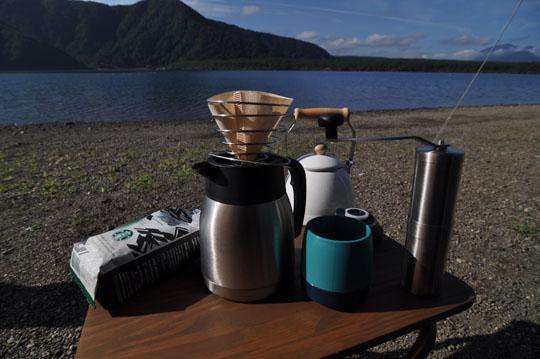 005朝のコーヒー