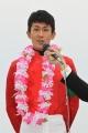 表彰式:永森大智騎手 1_1