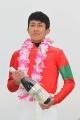 表彰式:永森大智騎手 2_1