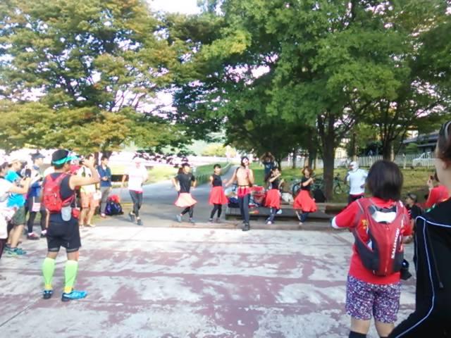 kyotoマウントチョップ開会式1