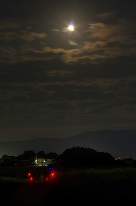 平城京 月食3