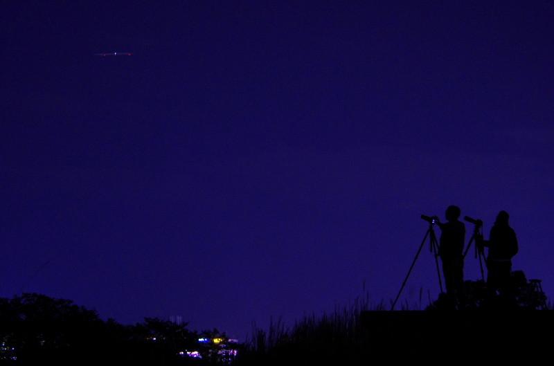 平城京 月食1