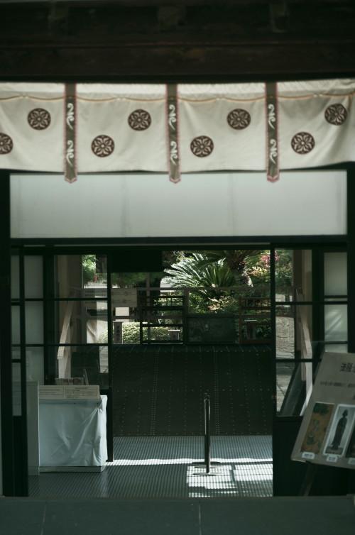 法隆寺 宝物館