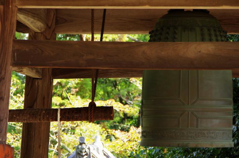 法隆寺 鐘