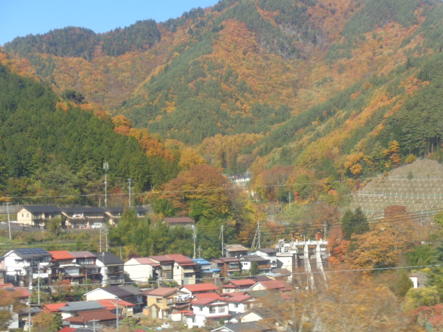 2013木曽谷