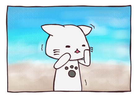 フルフル×ブルブル 臆病なオトモアイルー