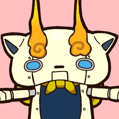 ロボコマ アイコン 妖怪ウォッチ