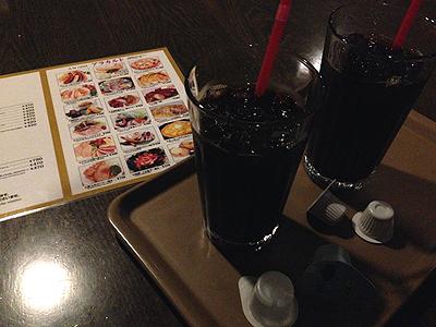 函館山のカフェ