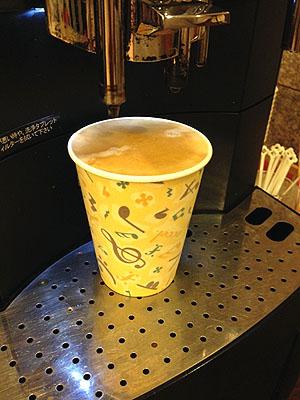 やばいコーヒーメーカー