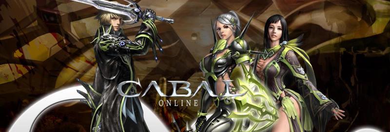 3DMMORPG『CABAL ONLINE:カバルオンライン』