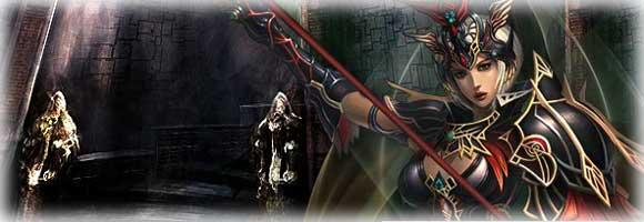 ダークファンタジーオンラインゲーム『DEKARON:デカロン』