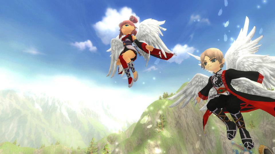 『エターナル・アトラス』 『エターナル・アトラス』 ぐ~んと上まで登りやすいっ!幻化水晶に六翼天使ゴールド品質登場!
