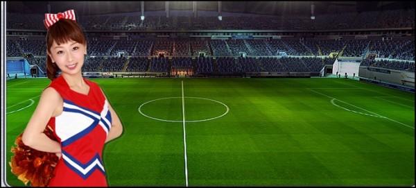 『FC Manager:FCマネージャー』期間限定でゲーム内監督サポーターの「田代さやか」さんがチアガールに!