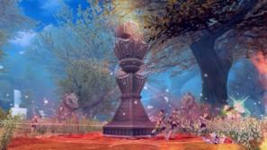 『 幻想神域 -Innocent World- 』 100人の超大型PvPマップ「グロリアスアリーナ」実装決定!