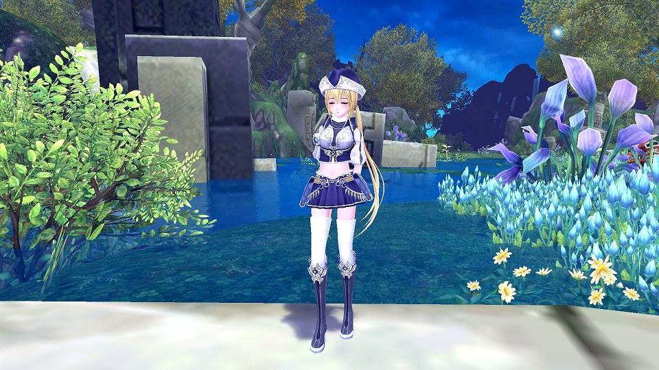 『 幻想神域 -Innocent World- 』