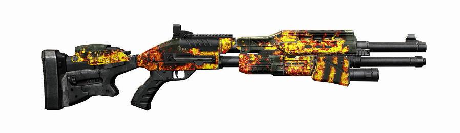 注目の新作オンラインゲーム『HOUNDS:ハウンズ』イエローブラッド武器シリーズ一部紹介