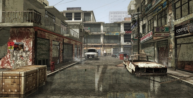 人気のおすすめオンラインゲーム『HOUNDS:ハウンズ』