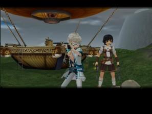 ほのぼの系無料オンラインRPG『マビノギ』THE DRAMA IRIA 2 第3~4話を公開 プロローグあらすじ