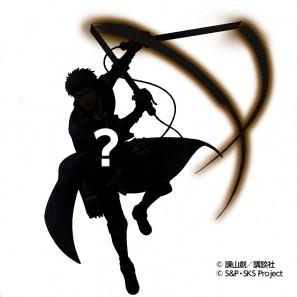 『進撃の巨人~反撃の翼~』新LTDクラス「不屈の双璧」に新コンビが登場!