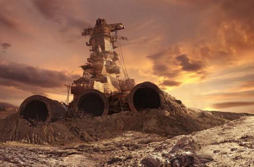 宇宙戦艦ヤマト1019