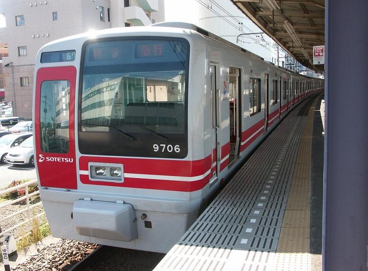 2007OCT小田急相鉄 044 (2)A