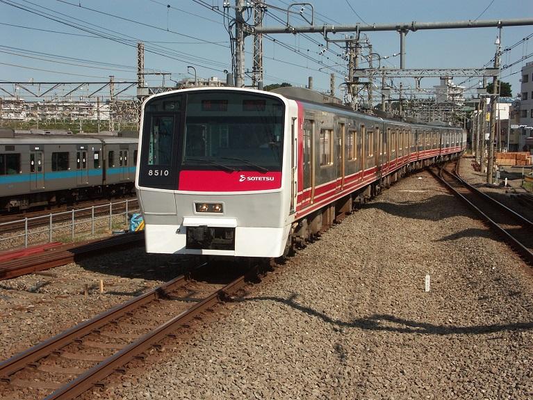 2007OCT小田急相鉄 048 (2)A