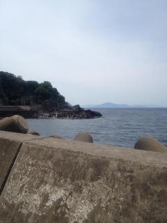 とりあえず日本海